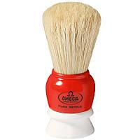 Помазок для гоління, Omega, 10075