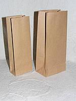 Крафт-пакет без ручки 9*6,5*21
