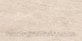 Плитка для стены Golden Tile Marmo Milano беж 300X600