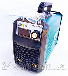 Инверторный сварочный аппарат Spektr IWM 350N