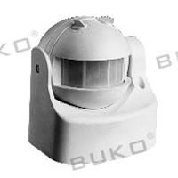 Датчик движения BUKO BK277 ( белый, чёрный)