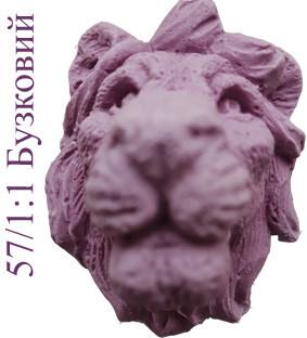 Барвник Фіолетовий суміш (Краситель фиолетовый смесь) 00, 57/1:1Сирень, порошок, 100г