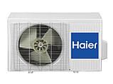 Кондиционер Haier AS18TB3HRA Tibio inverter -15⁰C, фото 4