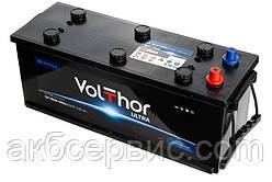 Аккумулятор автомобильный VolThor 6СТ-150 Аз Ultra Truck