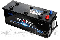 Акумулятор автомобільний VolThor 6СТ-150 Аз Ultra Truck