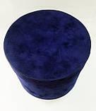 Кругла дизайнерська коробка  D 27,5 cм., фото 9