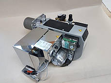 Універсальна пальник MVZ (EMB) 200 (потужність 130-190 кВт), фото 2