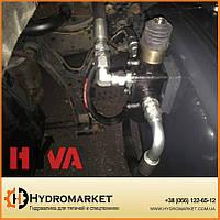 Комплект гидравлического оборудования  Hyva