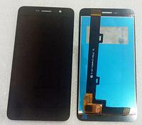 Дисплей для Huawei Nova Lite 2017 (SLA-L22) / Y6 Pro 2017 (SLA-L02/SLA-L03)/P9 Lite mini/Enjoy 7 + Touchscreen Black
