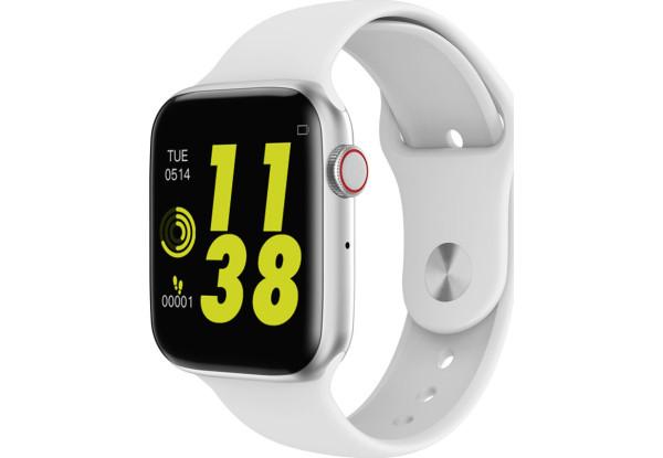 Смарт-часы Uwatch W34 White