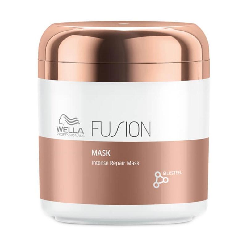 Wella Fusion Mask Маска для интенсивного восстановления волос 500 мл