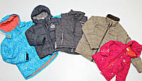 Детские куртки секонд хенд оптом 1 сорт