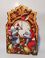 Сладкий Новогодний набор 700 грамм, фото 1