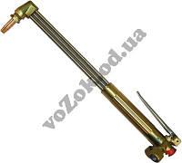 Резак пропановый трехтрубный Р3-345 П L- 450 мм
