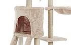 Когтеточка, домики, дряпка для кошек 138см, фото 6