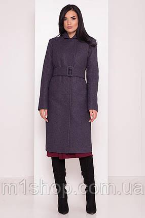 зимнее пальто женское Modus Кареро 8067, фото 2