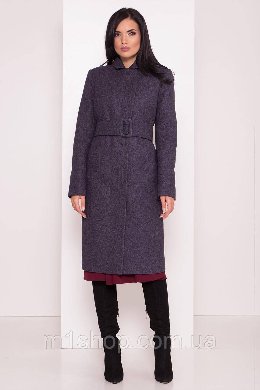 зимнее пальто женское Modus Кареро 8067