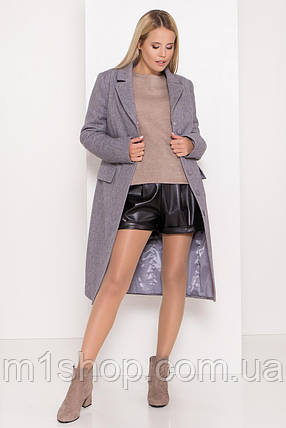 зимнее пальто женское Modus Лабио 8182, фото 2