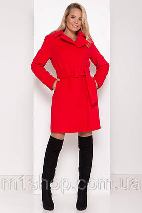 зимнее пальто женское Modus Лизи 8179, фото 2