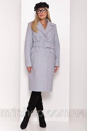 зимнее пальто женское Modus Реджи 8202, фото 2