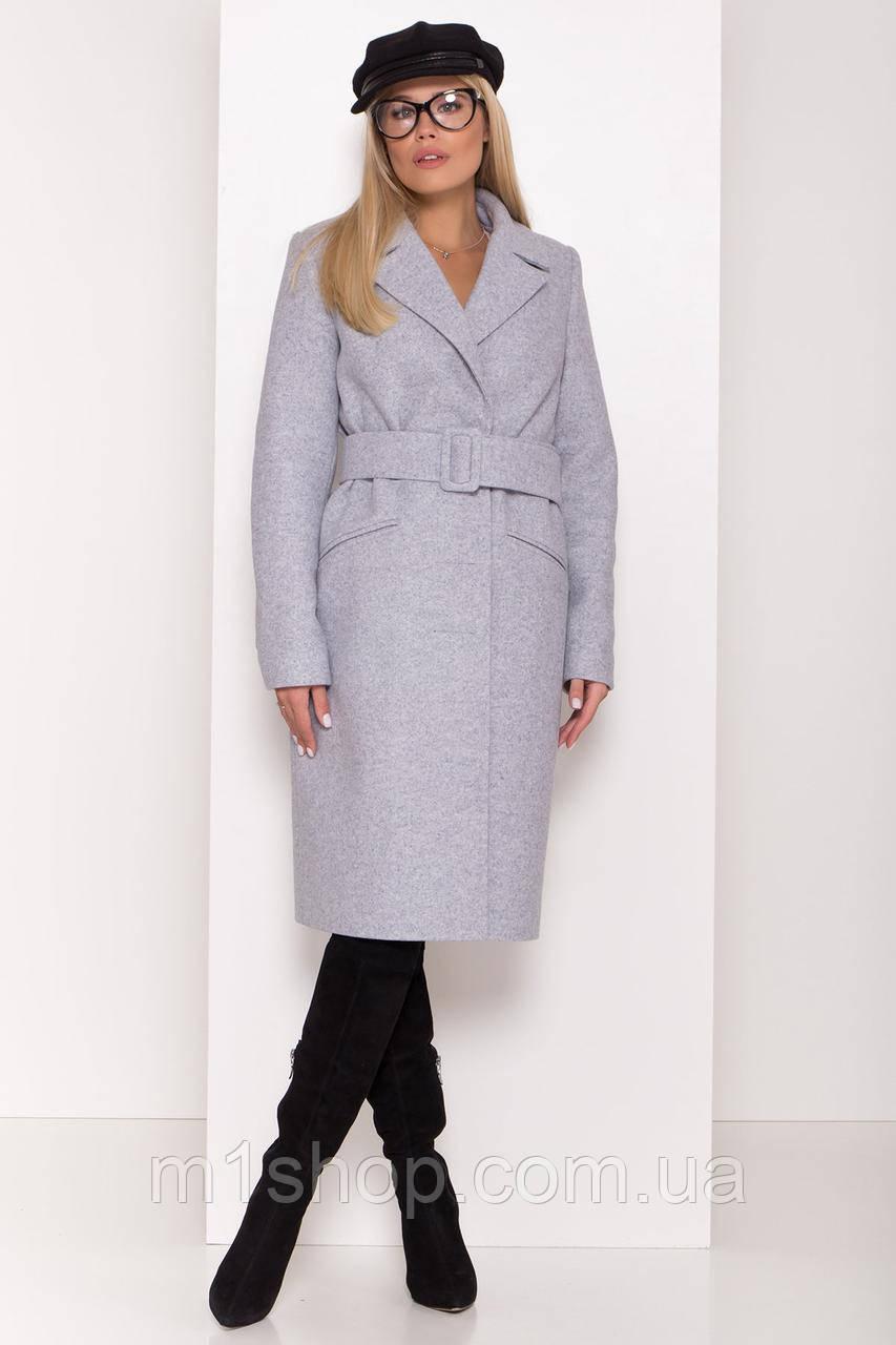 зимнее пальто женское Modus Реджи 8202