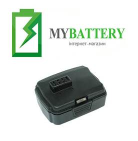 Аккумулятор для шуруповерта Ryobi BID-1201 3000 mAh 12 V