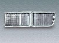 Указатель поворота (Заглушка фары противотум. в бампере) VW GOLF III / VW VENTO Год: 11-1991 - 09-1999