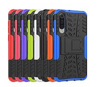 PC + TPU чехол Armor для Xiaomi Mi 9 Lite (8 цветов)