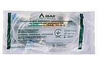 Устройство для вливания кровезаменителей и инфузионных растворов ПР торговой марки IGAR, IV-6-3