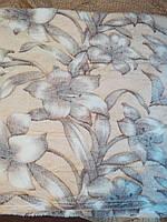 Плед из микрофибры Снежок 180х220 Двуспальный