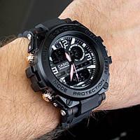 Мужские спортивные часы Casio G-Shock 2002 GR