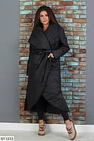 Пальто BY-1113. Размеры 48;50;52;54, фото 1