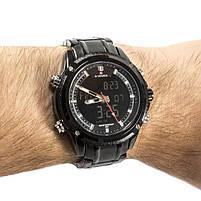 Часы Naviforce 9050BK Black, фото 2