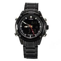 Часы Naviforce 9050BK Black, фото 3
