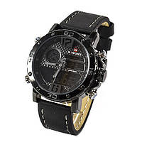Часы Naviforce 9134BK Black