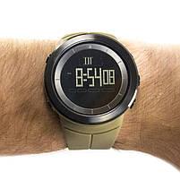 Часы спортивные Skmei 1402 Khaki, фото 2