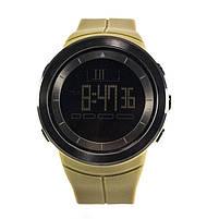 Часы спортивные Skmei 1402 Khaki, фото 3