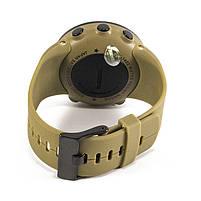 Часы спортивные Skmei 1402 Khaki, фото 4