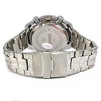Часы Skmei 1302 Silver, фото 4