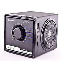 Портативная аудиоколонка Klivien KL-A1