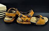 Сандалии мужские Adidas арт.20583, фото 5