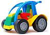Игрушечная машинка авто багги (39228) Wader