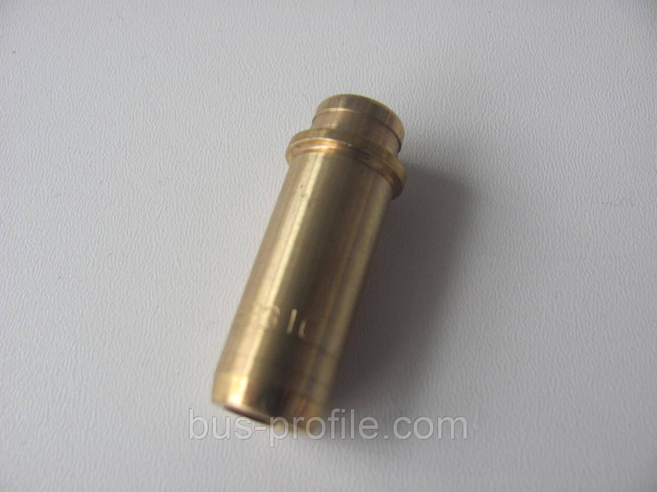 Втулка клапана направляющая (впуск/выпуск) VW T4/Crafter 2.5TDI (8.00x12.06x36.50) — KOLBENSHMIDT — 81-3310