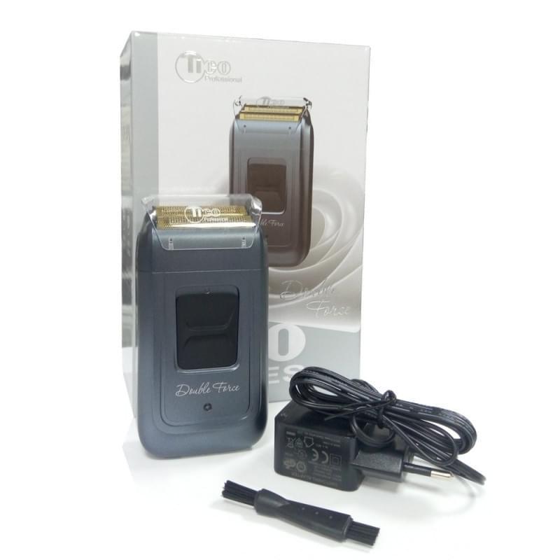 Шейвер (электробритва) TICO Professional Double Force, 100404