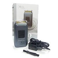 Шейвер (электробритва) TICO Professional Double Force, 100404, фото 1
