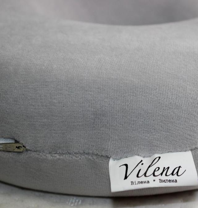 Подушка для путешествий Vilena-Вилена (Фото 2)