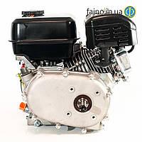 Двигатель с редуктором и сцеплением WeimaWM170F-SRV (7 л.с ,шпонка 20 мм)
