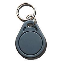 Брелок RFID Fudan 1k (Mifare, NFC), Ardix BKF, серый, 05-005