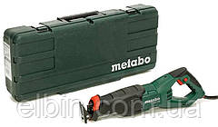 Пила дискова Metabo SSE1100