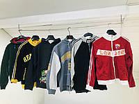 Спортивні штани секонд-хенд оптом та спорт батніки.
